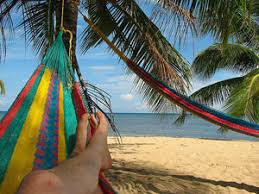 hammock, beach, and feet.jpg